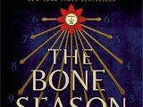 Bone Season series