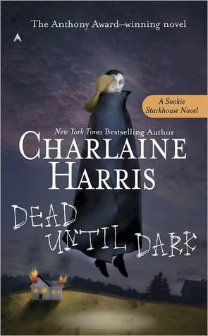 Image result for the sookie stackhouse novels