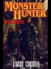 1. Monster Hunter International (2009) 2nd ed