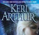 Dark Angels series