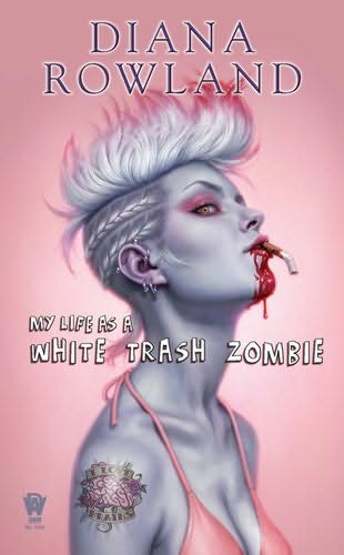 White Trash Zombie