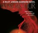 Riley Jenson Guardian series