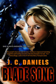 Blade Song (Colbana Files -1) by J.C. Daniels