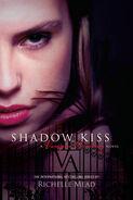 http://www.richellemead.com/books/vampireacademy