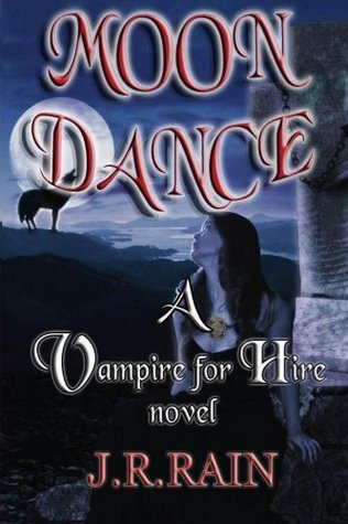 Vampire for hire series urban fantasy wiki fandom powered by wikia moon dance vampire for hire 1 2011 fandeluxe Images