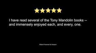 Tony Mandolin Video