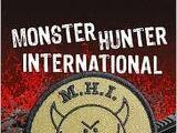 Monster Hunter International series