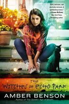 The Witches of Echo Park (The Witches of Echo Park -1) by Amber Benson