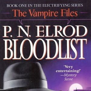 Vampire Files series Urban Fantasy Wiki