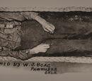 The Funhouse Mummy