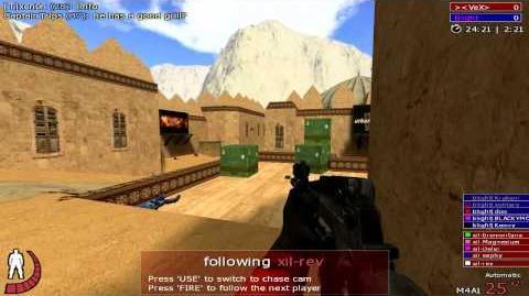Blight vs Team Exile - Bomb Mode Finals Part 3
