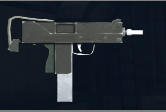 Ingram MAC-11
