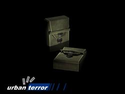 Gear bomb sm
