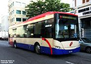 RapidPenang bus