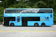Nokia wifi bus