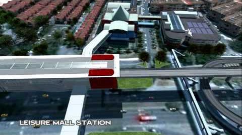 Station Leisure Mall