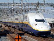 Shinkansen Max E4