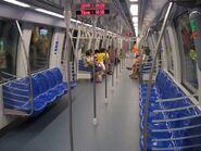 Alstom c830 interior