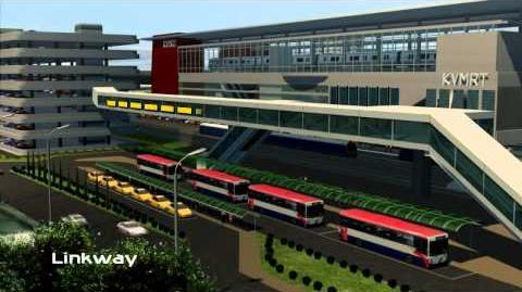 Station Kajang