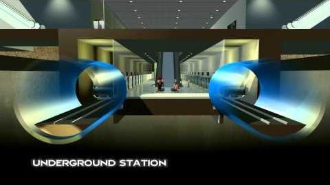Station KL Sentral