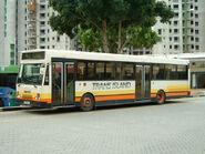 DAF Hispano livery TIBS