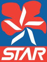 Former Ampang LRT logo