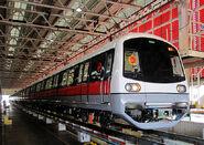 C151A in Bishan Depot
