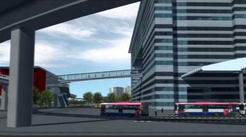 Station Kota Damansara