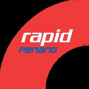 RapidPenang logo