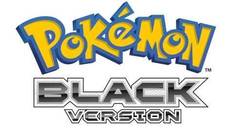 Nacrene City - Pokémon Black & White
