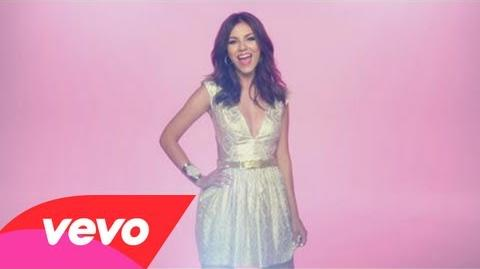 Victoria Justice - Gold
