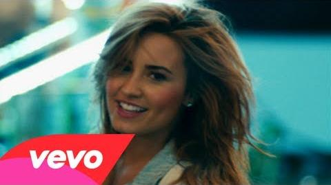 Demi Lovato - Made in the USA (Official Video)