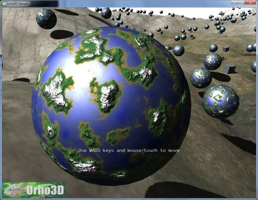 Urho planet-1
