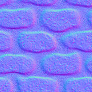 Blender bricks norm