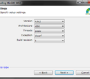 Build Urho3D 1.4 or higher