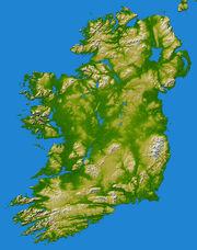 Topografij Iriu