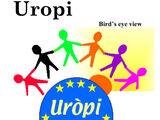 Uropi bird's eye view