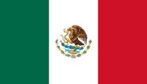 Flag Meciku