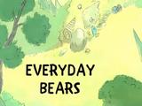 Dia-a-Dia de Ursos