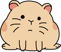 Hamster png