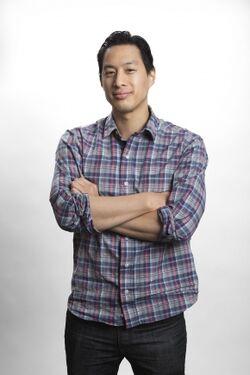 Daniel Chong 1