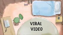 Viral Video Title Card