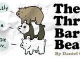 The Three Bare Bears