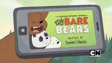We Bare Bears-Intro HD