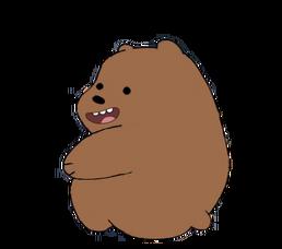 Grizz bebe