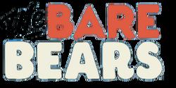 WeBareBears Logo2015