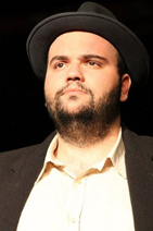 Yuri Calandrino
