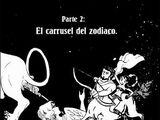 El carrusel del zodiaco