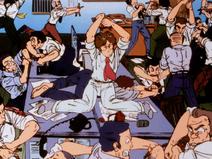 Hanawa OVA 1