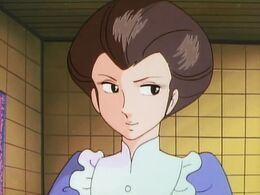 Mendou's Mother